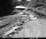 Flood Damage to Road