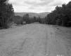 Dirt Road and Van