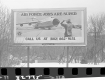 Air Force Billboard