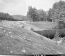 Culvert Running Under VT Route 9 in Searsburg, Looking Easterly