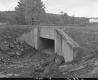 Bridge #88 Construction, Side view 2