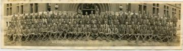 Williams Hall Army Training Detachment