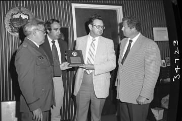C.A.P. Award