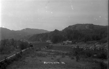 Bartonsville Bridge circa 1910