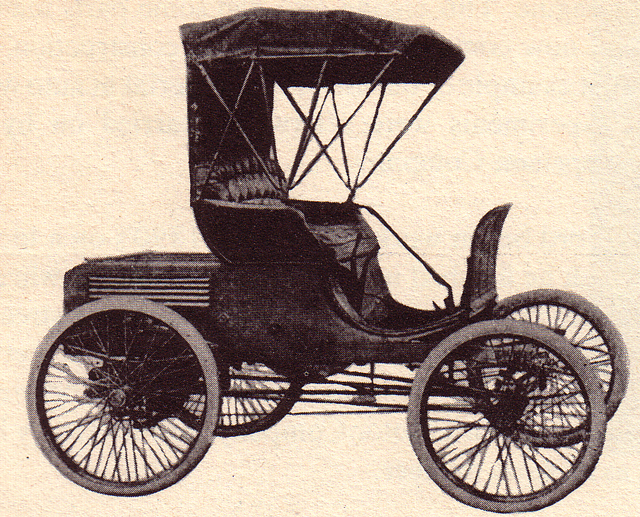 1890s Automobiles Dating Landscape Change Program
