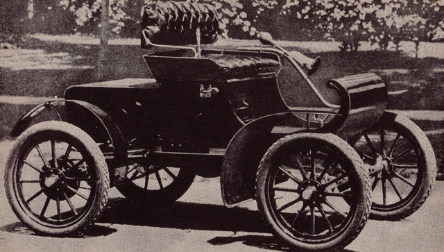 reed s us history automobiles cities the turn of the century