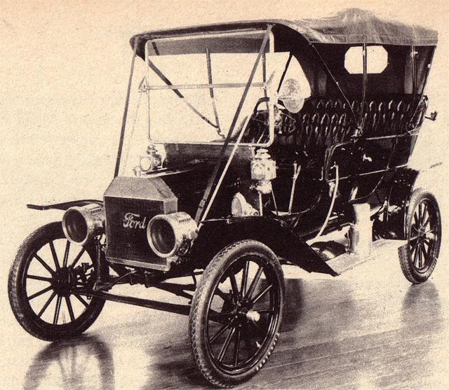 1900s automobiles dating landscape change program
