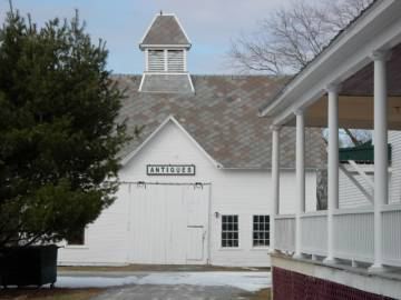 Carriage Barns Carriage Barns And Garages Dating Landscape