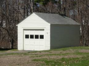Detached Garages Carriage Barns And Garages Dating