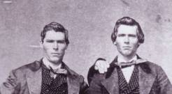 Men S Hairstyles 1850s Clothing Dating Landscape