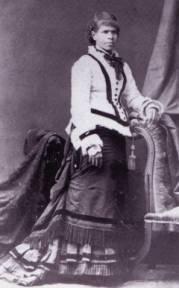 Women S Clothing 1870s Clothing Dating Landscape