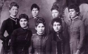 Women S Clothing 1880s Clothing Dating Landscape