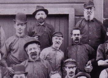 men's clothing 1890s clothing dating landscape