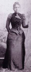 Women's Clothing - 1890s - Clothing - Dating
