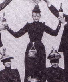 women's clothing 1890s clothing dating landscape