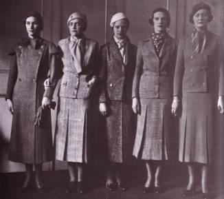 1920s mens fashion history 32