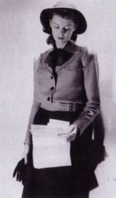 Women S Clothing 1940s Clothing Dating Landscape Change Program