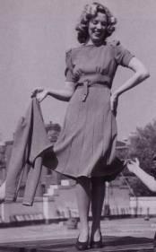 1940s Utility Clothes