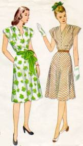 254dc76e5a33 Women s Clothing - 1940s - Clothing - Dating - Landscape Change Program