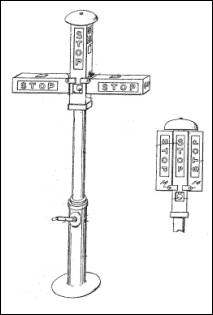 Semaphore Traffic Signals Road Signs And Traffic
